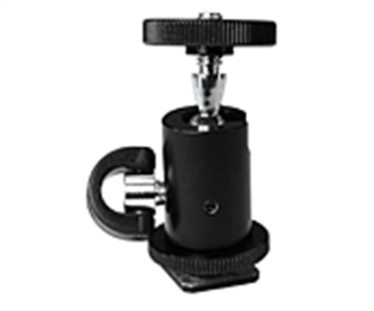 Obrazek V-LCD-MT-01 1/4' mount LCD to camcorder mount