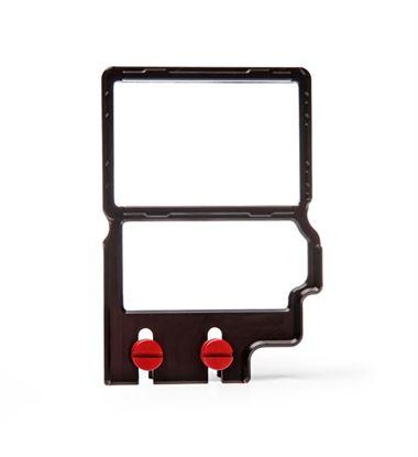 """Εικόνα της Z-Finder 3.2"""" Mounting Frame for Tall DSLR Bodies"""