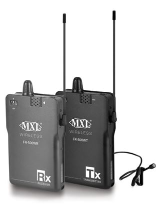 Obrazek MXL FR-500WK Professional Portable Wireless Audio System